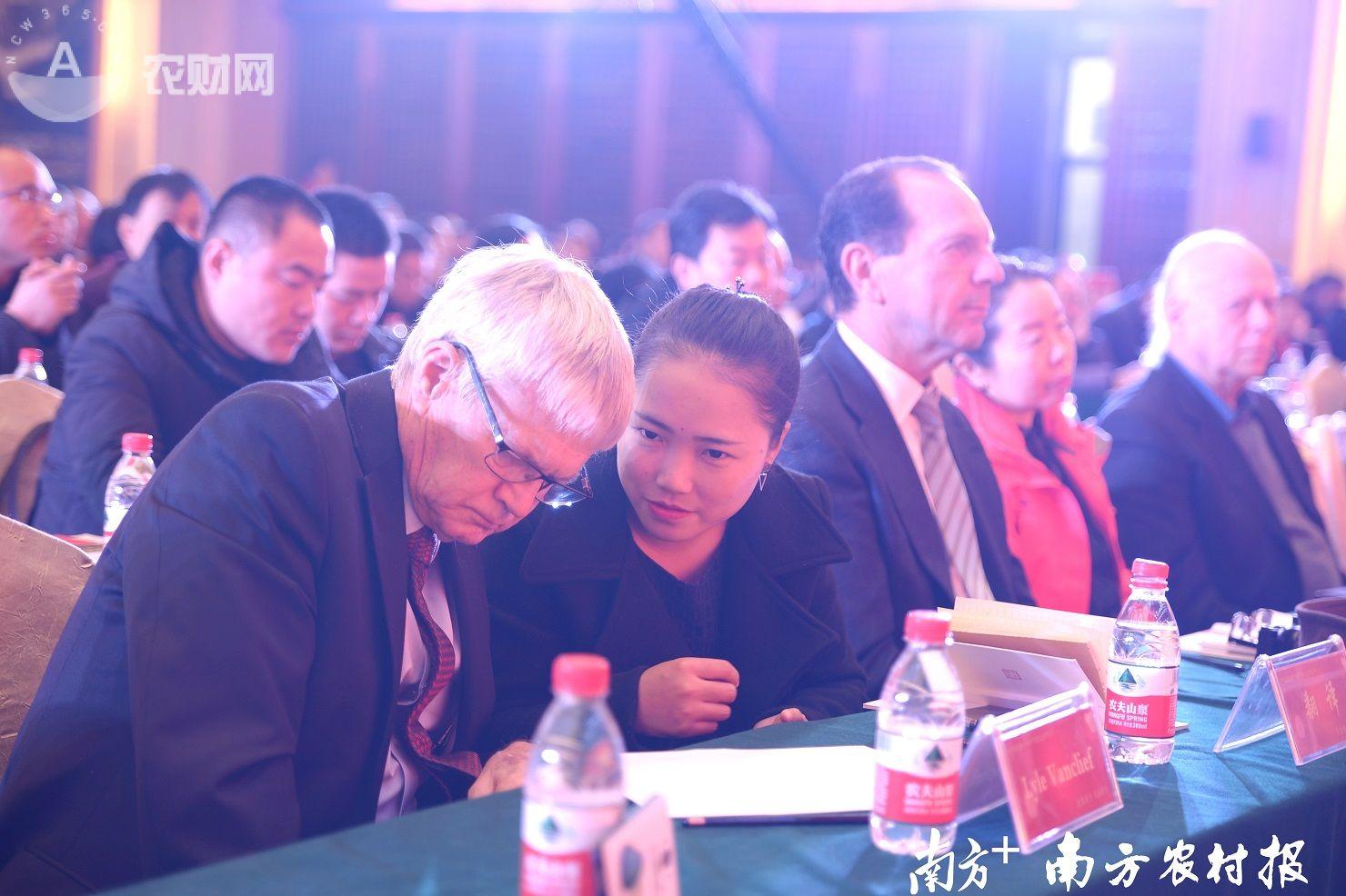 如何从种好到卖好?中国美丽农业梦想论坛给你答案