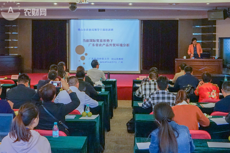 112何元贵教授讲授当前的农产品外贸形势.jpg