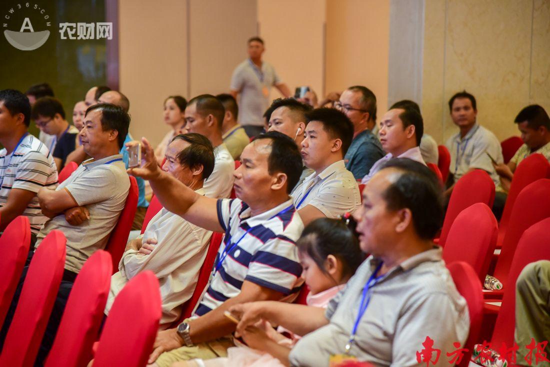嘉沃模式:中小果农通过合作社突破未来产业变革之路