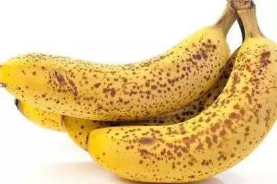 建议:对于没太多挑选经验的人,买第三,第四阶段的香蕉,留到第五或者第