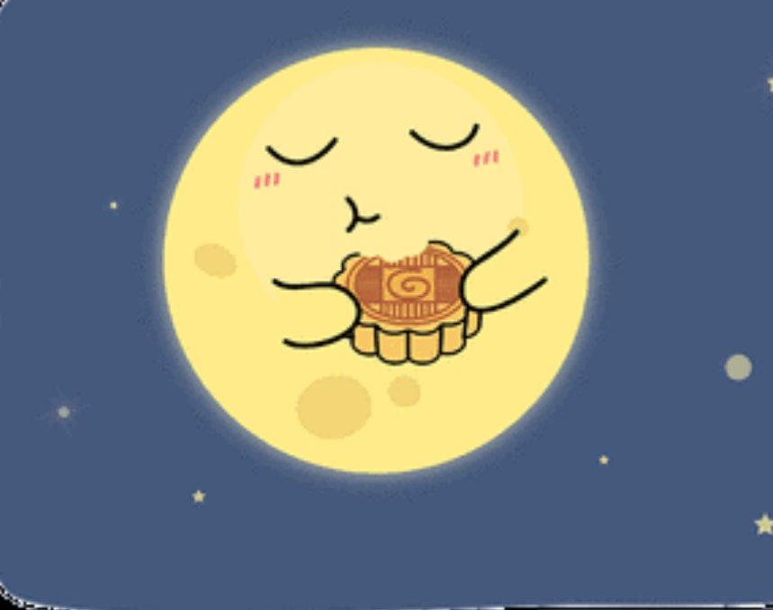 【中秋篇·亲盼归】暖心!举头望明月,低头抚小驮